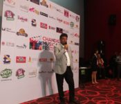 Rajesh-sharma-chandigarh-music_film-festival